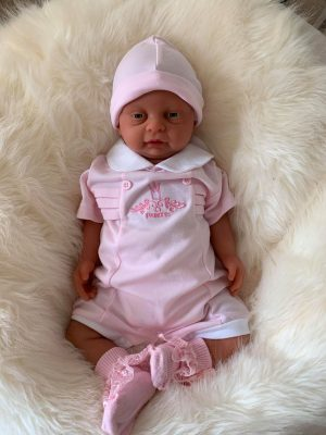 Amy Full Bodied Silicone Doll