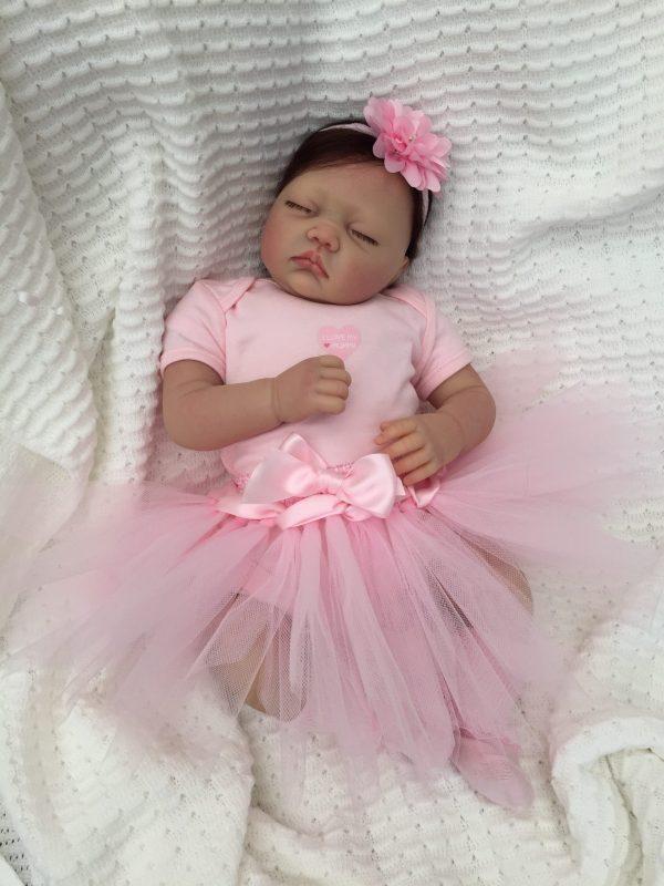 Penny Reborn Doll