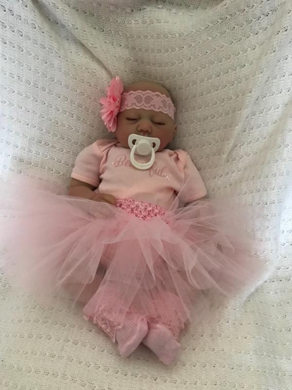 Mia Reborn Doll