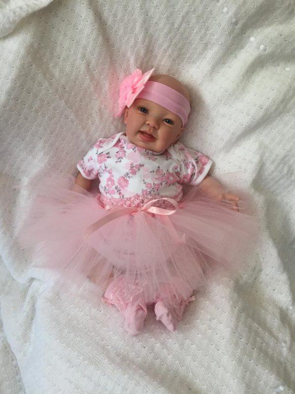 Bella Reborn Doll