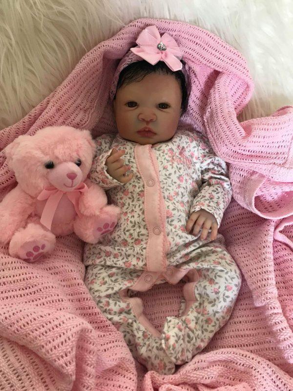 Shyann Reborn Doll