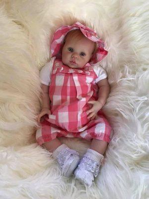 Chanel Reborn Doll